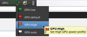 GPU_Menu